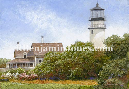 Highland Light, Truro, CapeCod